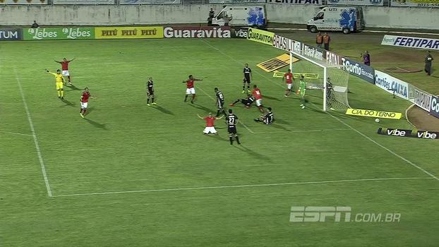 Confira os gols de Boa Esporte 1 x 1 Figueirense