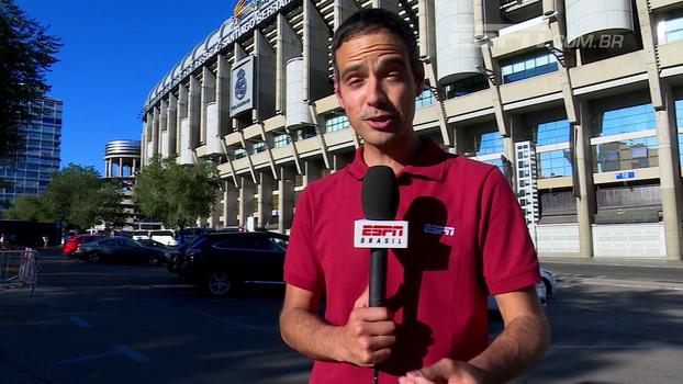 Ronaldo vai jogar contra o Barça? João Castelo-Branco mostra como o Real chega para disputar Supercopa da Espanha