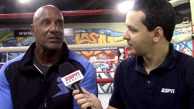 MMA Live Brasil: Preparador de Anderson fala sobre retorno de 'Spider' e vê 'luta duvidosa' de Jacaré com Romero