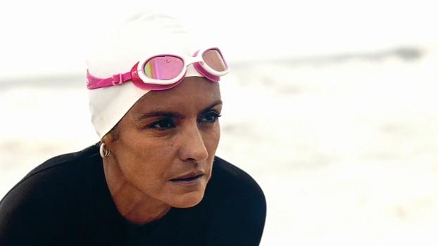Você sabia? Fernanda Keller já subiu ao pódio 6 vezes no Mundial de Ironman