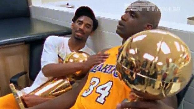 Lakers e Pacers jogam na ESPN+ à 01:30 da manhã; relembre um jogo histórico das duas equipes
