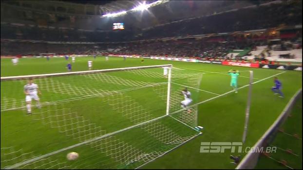 Olympique de Marselha arranca empate contra o Konyaspor na Turquia e fica perto de vaga na Europa League