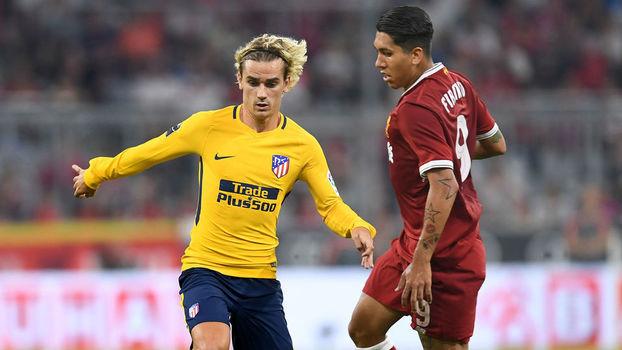 Audi Cup (final): Gols de Liverpool 1 (4) x (5) 1 Atlético de Madri