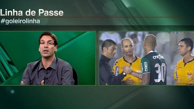 Arnaldo defende Felipe Melo e faz comparação com Emerson Sheik