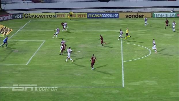 Confira os gols de Boa Esporte 2 x 1 Brasil de Pelotas