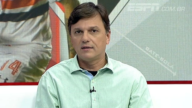 Mauro vê 'momento delicado' de Roger no Atlético-MG, e destaca retorno de desfalques contra o São Paulo