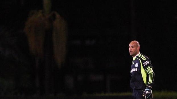 Veja o comentário de 'São' Marcos sobre a confusão envolvendo Palmeiras e Peñarol