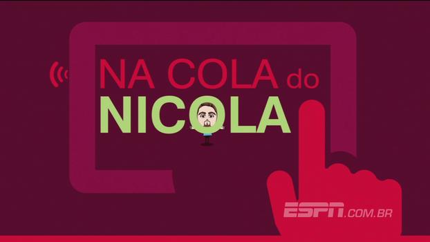 Nicola: Corinthians desiste da contratação de atacante do Avaí depois de confusão com empresário e família do jogador