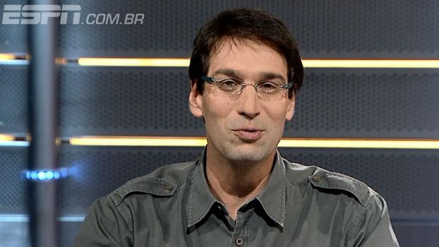 'Não vejo adversário capaz de vencer o Brasil', analisa Arnaldo Ribeiro