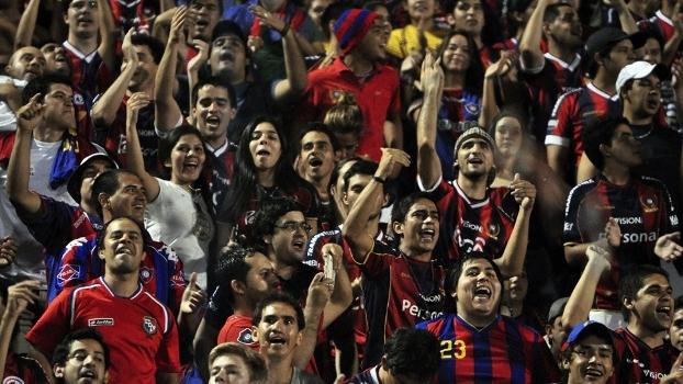 Veja os gols de Cerro Porteño 3 x 2 Deportivo Cali e lances de O'Higgins 0 x 0 Lanús