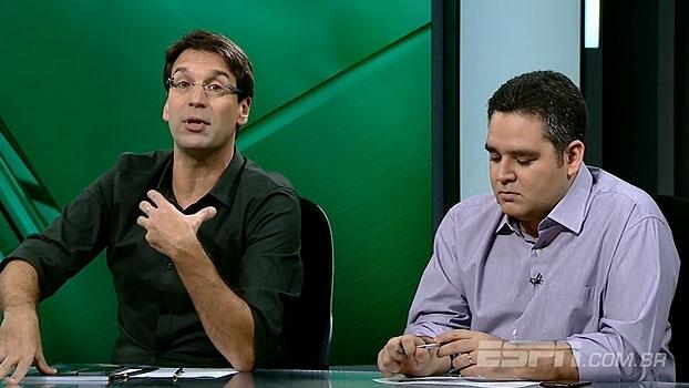 Arnaldo elogia, mas aponta Alisson como 'titular em risco' na seleção