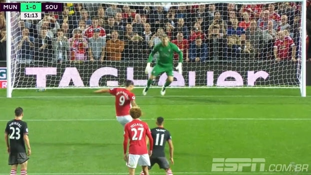 38fa336d91 Notícias sobre Manchester United - ESPN