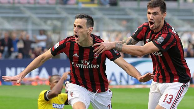 Italiano: Melhores momentos de Milan 2 x 1 Udinese