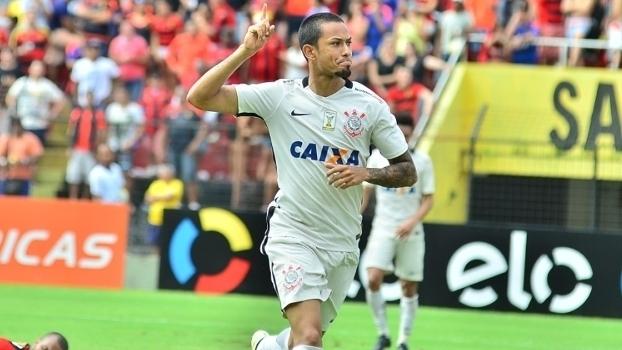 Veja os gols da vitória do Corinthians sobre o Sport por 2 a 0