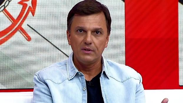 Mauro: 'No coletivo, o torcedor brasileiro é impaciente, intolerante e perseguidor'
