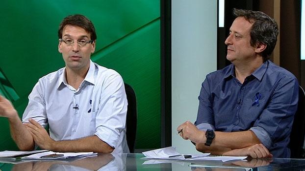 Quem precisa de maior reestruturação? 'Linha' avalia 2017 para São Paulo e Corinthians