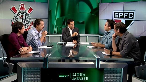 Fair play e atuação ruim contra o Cruzeiro: faz sentido por Rodrigo Caio no banco no domingo?