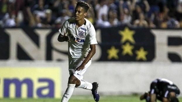 Copa São Paulo: Gols de Corinthians 4 x 0 Operário-MS