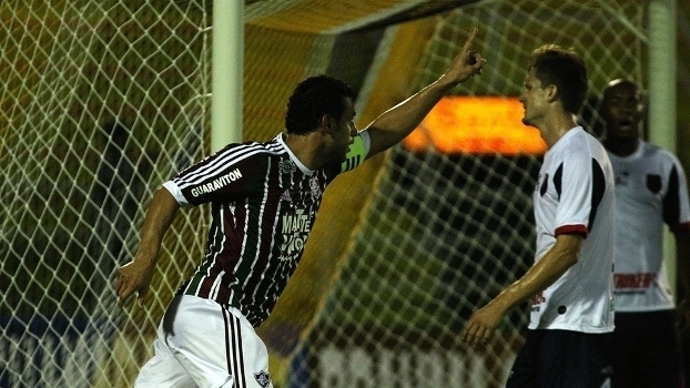 Veja os gols da vitória do Fluminense sobre o Bonsucesso por 4 a 0 pelo Campeonato Carioca