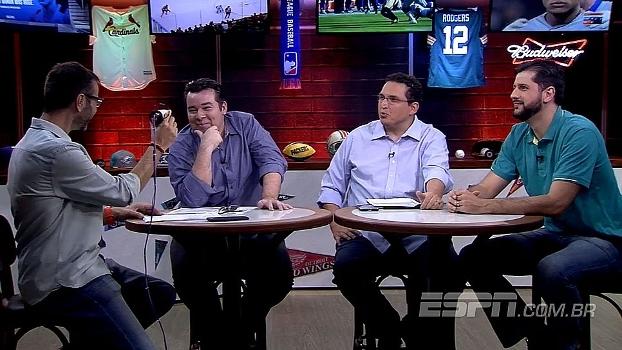 Two minute warning do ESPN League! Comentaristas analisam janela de trocas da NBA