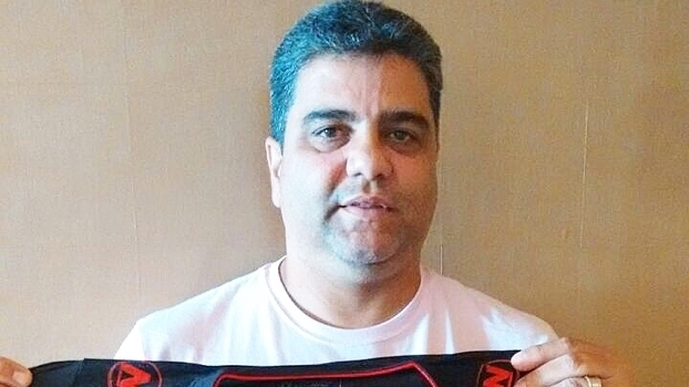 Repórter de rádio de Goiás traz detalhes do desaparecimento do técnico do Atlético-GO