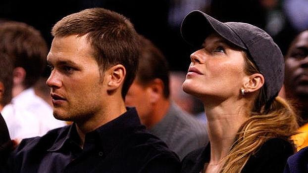 Comentarista da ESPN vê episódio de 'concussão' de Brady como algo muito negativo para NFL e Patriots