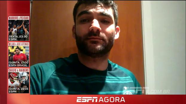 Sem achar soluções para o time, blogueiro do ESPN FC revela aceitação com rebaixamento: 'O Coritiba vai cair'