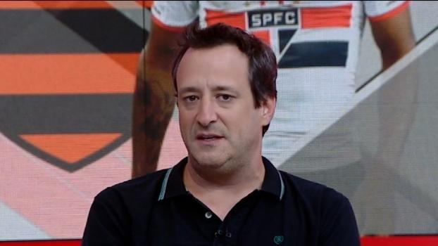 Agente diz que Michel Bastos jogará Libertadores em 2017 e Gian Oddi analisa interesse de clubes