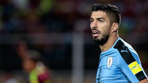 Veja os gols da vitória do Uruguai sobre a Bolívia por 4 a 2 pelas Eliminatórias Sul-Americanas
