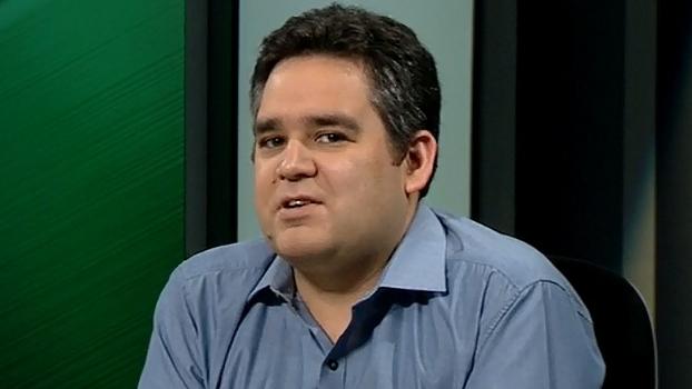 Botafogo, Cruzeiro e Wilstermann: 'O Roger tem 3 jogos que definem a vida dele', diz Bertozzi