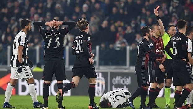 Copa da Itália - quartas de final: Melhores momentos de Juventus 2 x 1 Milan