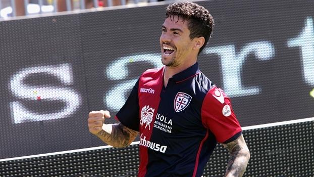 Brasileiro pega pênalti, Cagliari vence e deixa Empoli a 1 ponto da zona de rebaixamento