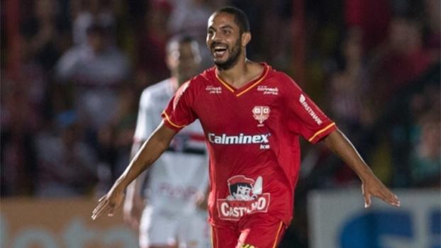 Ytalo, do Audax, é o novo reforço do São Paulo; veja gols do atacante vice-campeão paulista