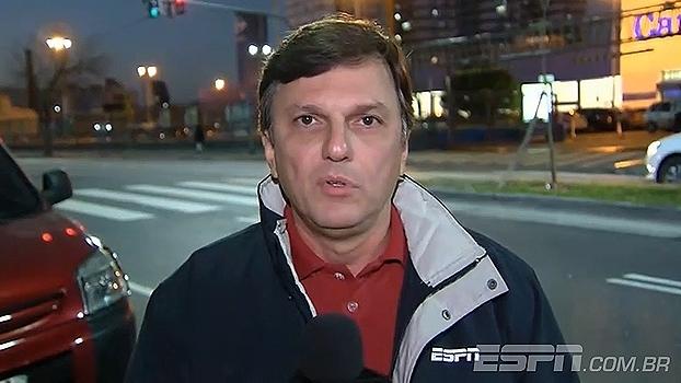 Mauro Cezar fala sobre 'imbróglio' com o estádio do San Lorenzo