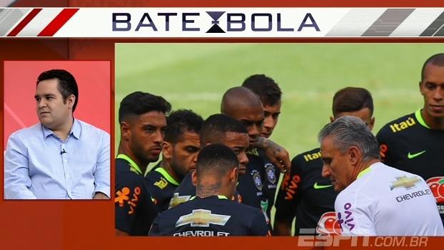 Bertozzi analisa trabalho de Tite e repercussão dos técnicos brasileiros fora do país