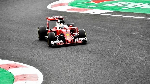 Veja como foi o 2º treino livre para o GP do México de Fórmula 1
