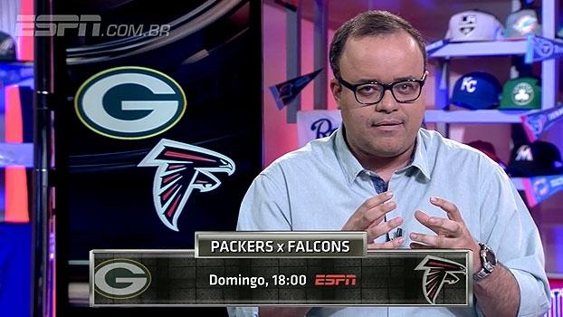 Comentaristas avaliam ausências importantes e palpitam sobre finais de conferência na NFL