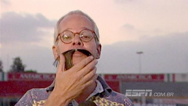 Quem viu? Há 20 anos, as portuguesas faziam o clássico dos bigodões; relembre