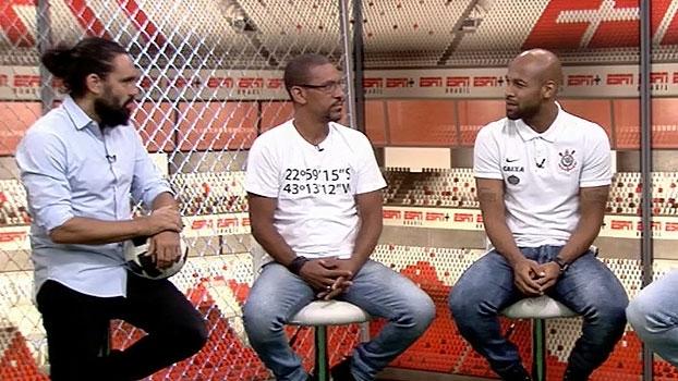 Fellipe Bastos fala sobre início no Benfica e importância de Pablo Aimar