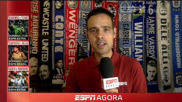 Palace com Hodgson, dupla Aguero e Gabriel Jesus e mais: as novidades do City com João Castelo Branco