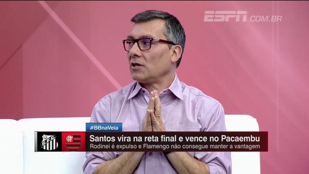 Reunião entre presidente e seus vices pode mudar os rumos no Flamengo  e473fa9f048d4