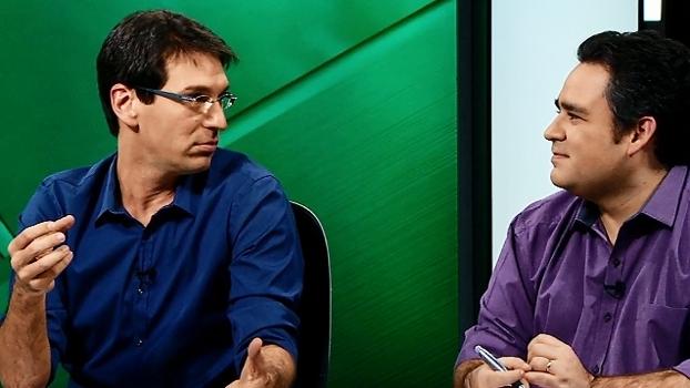 Arnaldo chama Casemiro de 'brilhante' e diz: 'Pode mudar o jeito da seleção jogar'