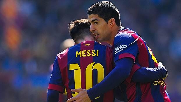 Assista aos melhores momentos da vitória do Barcelona sobre o Rayo Vallecano por 6 a 1