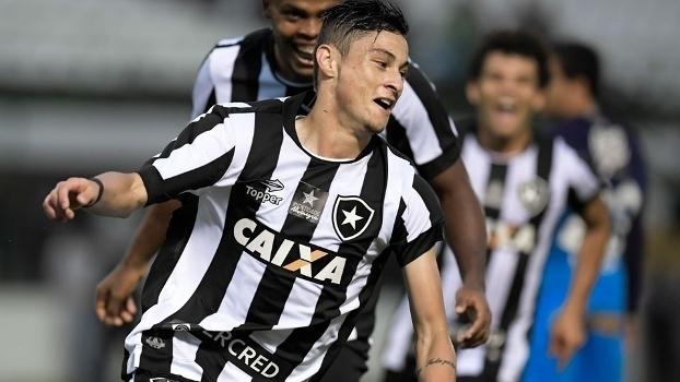 Brasileiro: Gols de Botafogo 2 x 0 Corinthians