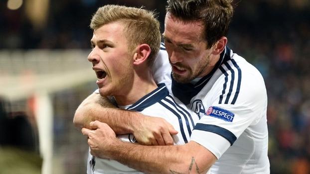 Assista ao gol da vitória do Schalke 04 sobre o Maribor