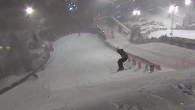 X Games Aspen: Fabian Boesch leva ouro no Ski Big Air em final apertada