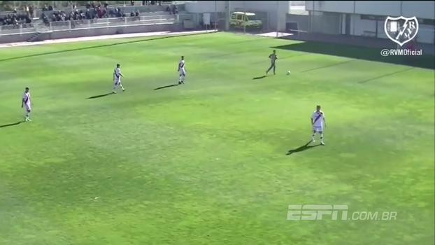 Na Espanha, equipe fez gol sem notar jogador adversário machucado; na volta, permite o empate sem marcação