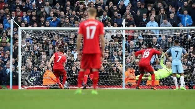 Intensidade, gols perdidos e muita velocidade: que jogo! Veja como foi o empate entre City e Liverpool