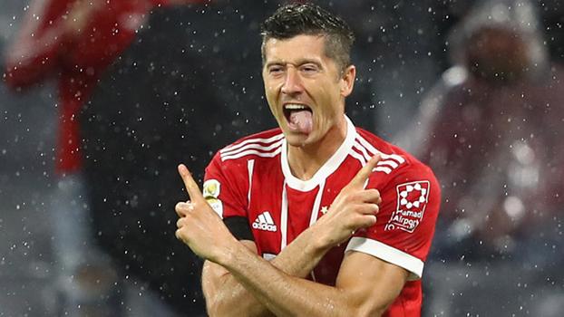 Confira os gols de Bayern de Munique 3 x 1 Bayer Leverkusen