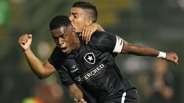 Brasileiro Sub-20: Melhores momentos de Botafogo 1 x 1 Coritiba
